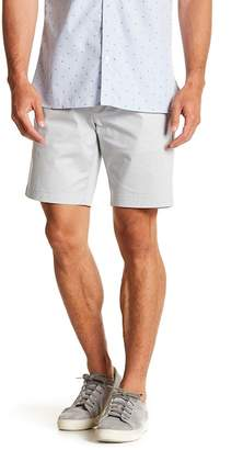 Calvin Klein Front Stretch Slim Fit Shorts