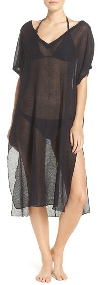 BeccaWomen's Becca By The Sea Cover-Up Tunic