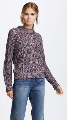 Scotch & Soda/Maison Scotch Crew Neck Sweater