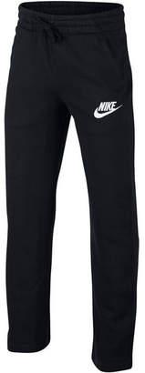Nike Big Boys Sportswear Fleece Pants