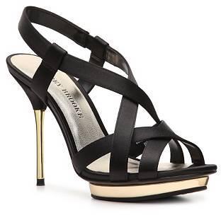 Audrey Brooke Fifi Platform Sandal