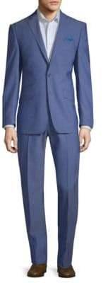 Tallia Classic Wool Suit