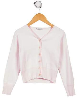 Cacharel Girls' Knit Cardigan