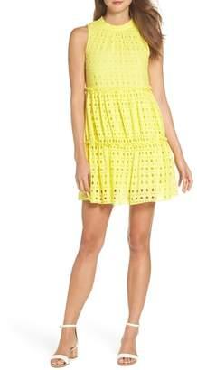 Lilly Pulitzer R) Indira Sleeveless Dress