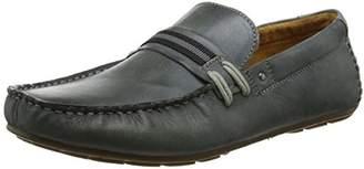 Steve Madden Footwear Men's Gander Loafer Moccasins,41 EU