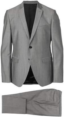 HUGO BOSS slim-fit suit