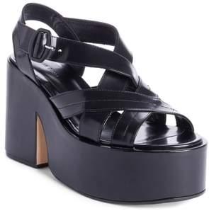 Simone Rocha Platform Sandal