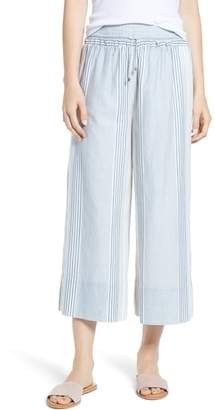 Splendid Tulum Stripe Culottes