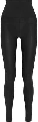 LNDR - Eight Eight Stretch-knit Leggings - Black