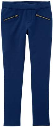 Osh Kosh Oshkosh Bgosh Girls 4-12 French Terry Jeggings