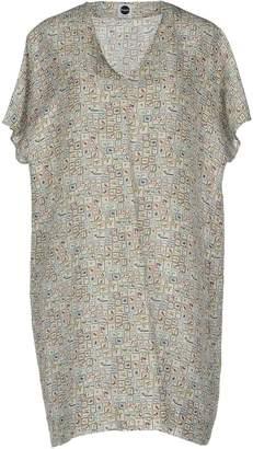 Bagutta Short dresses - Item 34812302