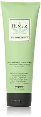 Hempz Color Preserve Unisex Conditioner