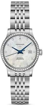 Longines Record Watch,30mm