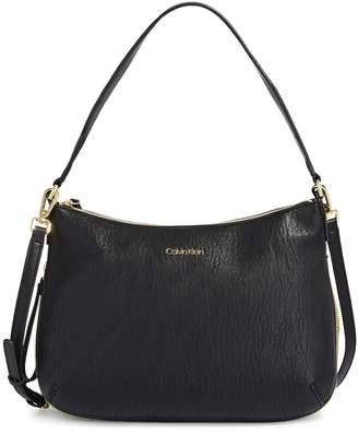 Calvin Klein Elaine Hobo Bag