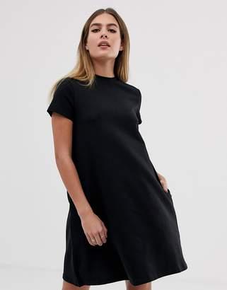Noisy May Lucky t-shirt dress