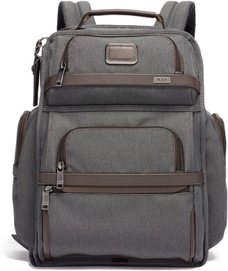 Tumi Alpha 3 Collection Laptop Brief Pack