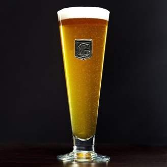 Home Wet Bar Regal Crested 16 oz. Glass Pint Glass