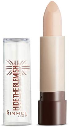 Rimmel Hide the Blemish Concealer (Various Shades) - Natural Beige