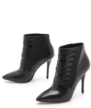 Brian Atwood Duris High Heel Booties