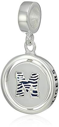 Persona Sterling Silver University of Memphis Beads and Charms