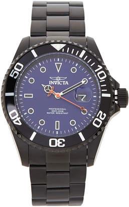Invicta 23008 Black Pro Diver Watch