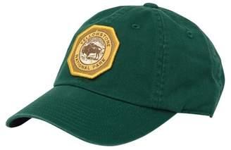 American Needle Yellowstone National Park Baseball Cap