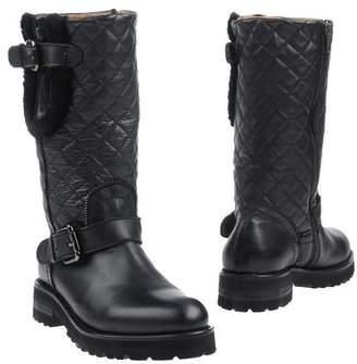 Alexander Hotto Boots