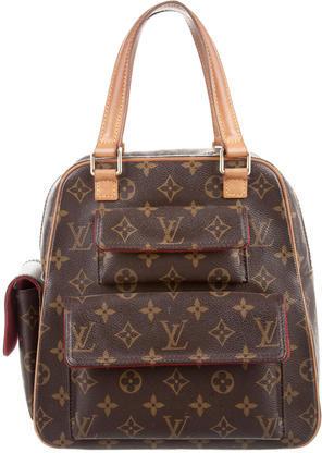 Louis VuittonLouis Vuitton Monogram Excentri Cite Bag