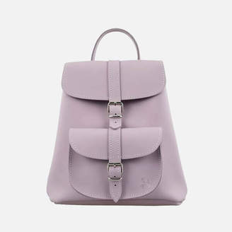Grafea Women's Violet Baby Backpack - Lilac