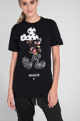Ardene Mickey Mouse + NEFF Tee