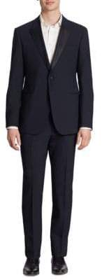 Giorgio Armani Regular-Fit Wool Tuxedo