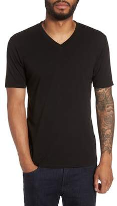 Blend of America Goodlife Classic Supima Cotton V-Neck T-Shirt