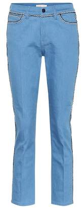 Tory Burch Jodie jeans