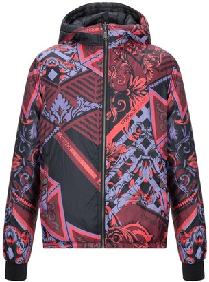 Versace Synthetic Down Jackets - Item 41886280VJ