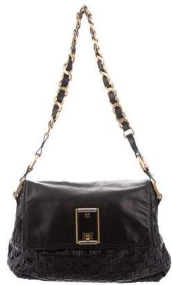 Marc Jacobs Woven Leather Bag