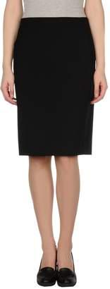 DKNY Knee length skirts - Item 35245463UJ