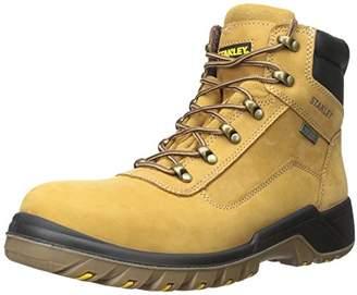 "Stanley Men's Outback 6"" Steel Toe Work Boot"