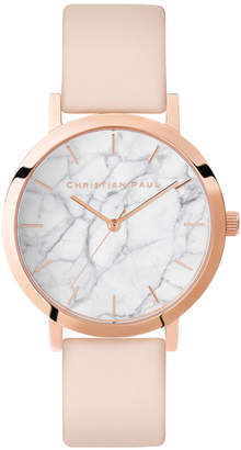 Marble Rose Watch MWR3506