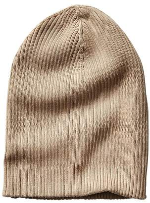 Athleta Ribbed Beanie