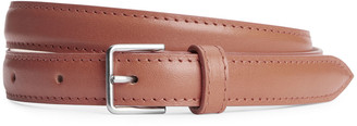 Arket Slender Leather Belt