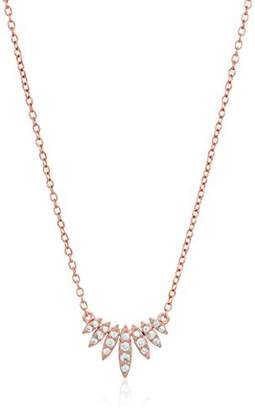 Shashi Wing Chain Necklace