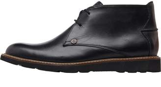 Original Penguin Mens Camden Boots Black