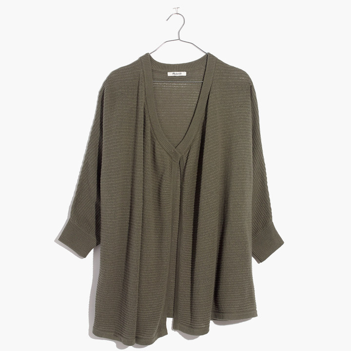Seabank Cardigan Sweater