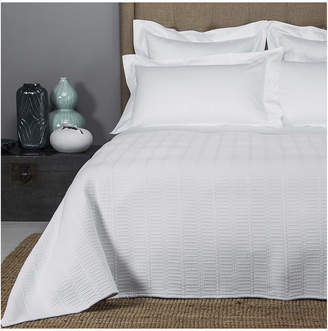 Frette Hotel Collection Agata Coverlet