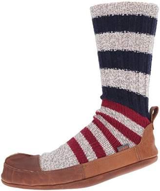 Acorn Men's Maine Sock Slipper