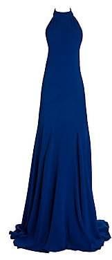 Stella McCartney Women's Stretch Cady Gown