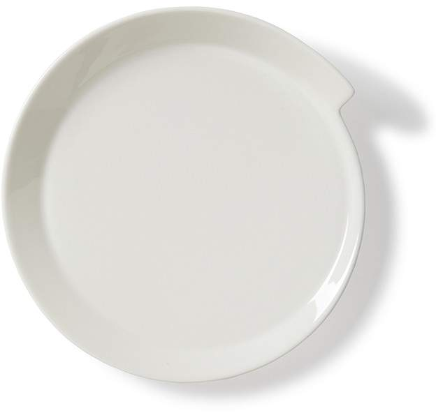 """Villeroy & Boch """"New Wave"""" Round Salad Plate, Large"""