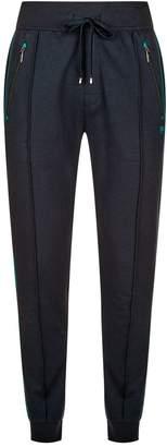 HUGO BOSS Cuffed Drawstring Sweatpants