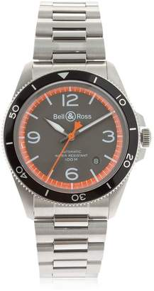 Bell & Ross Br V2-92 Garde-Côtes Watch