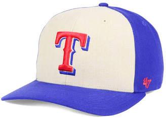 '47 Texas Rangers Inductor Mvp Cap